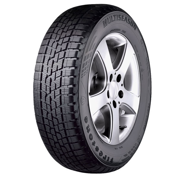FIRESTONE MULTISEASON 205/55 R16 91H  M+S