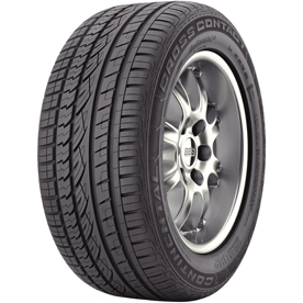 CONTINENTAL CROSSCONTACT UHP 235/55 R17 99H