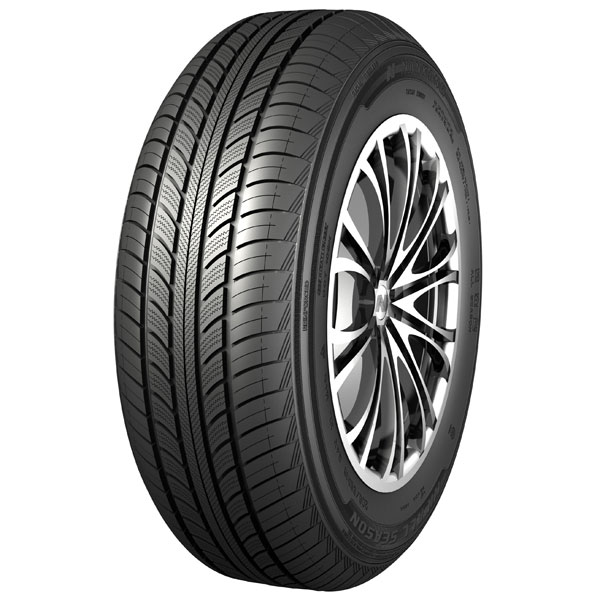 NANKANG N607 ALL SEASON 155/80 R13 79T  M+S