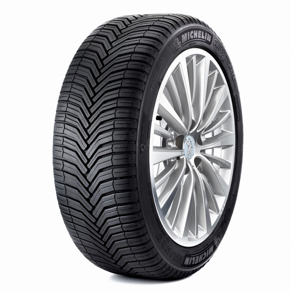 MICHELIN CROSSCLIMATE + 205/55 R17 95V XL M+S