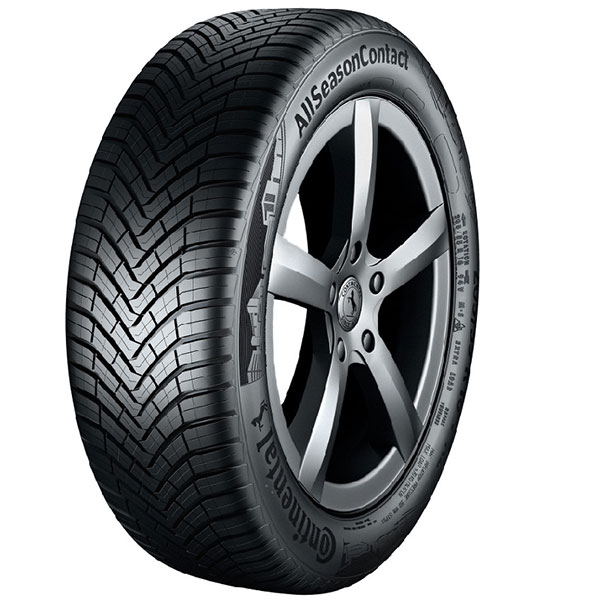 CONTINENTAL ALLSEASONCONTACT 225/50 R17 98V XL  M+S