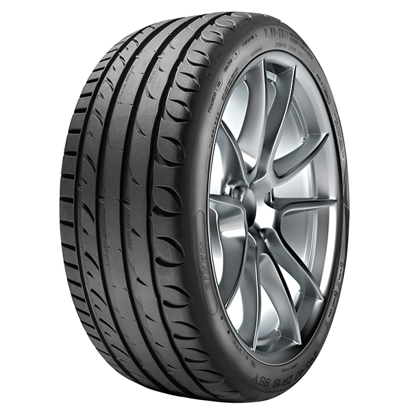 RIKEN ULTRA HIGH PERFORMANCE 205/55 R17 95V XL