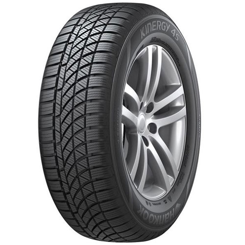 HANKOOK H740 KINERGY 4S 205/55 R17 95V XL M+S