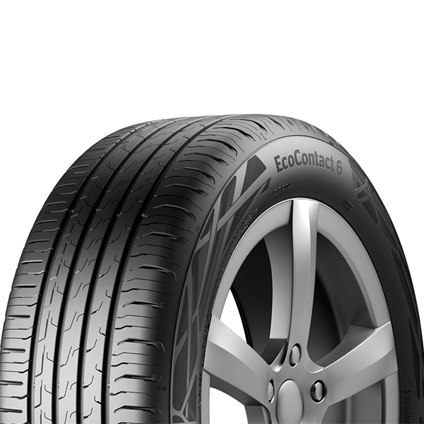 CONTINENTAL ECOCONTACT 6 205/55 R16 91V