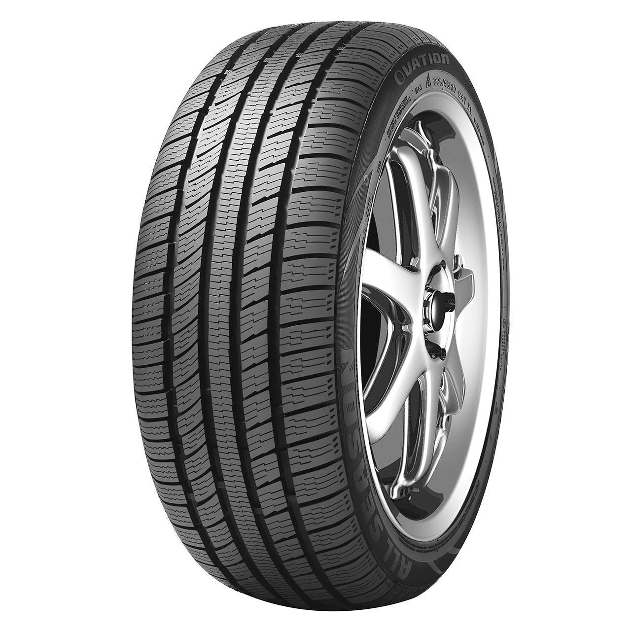 OVATION VI-782AS 205/55 R17 95V XL M+S
