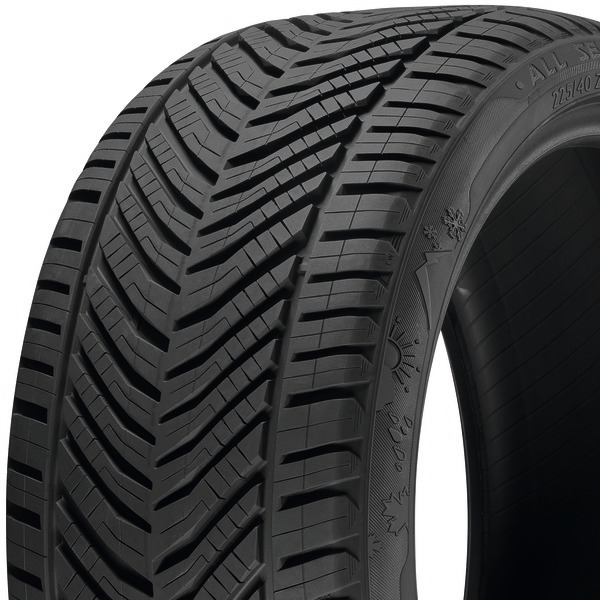 RIKEN ALL SEASON 205/55 R16 94V XL M+S
