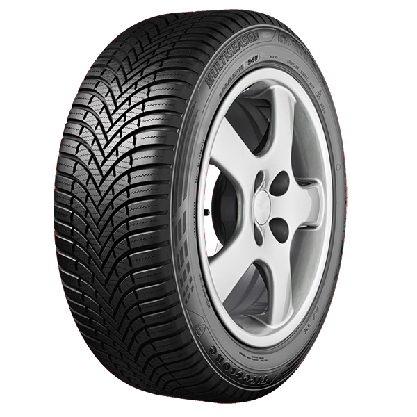 FIRESTONE MULTISEASON GEN 02 205/55 R17 95V XL M+S