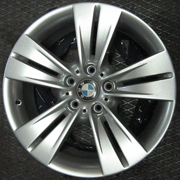 CERCHI OCCASIONE BMW ORIGINALI REVISIONATI art. COR00283