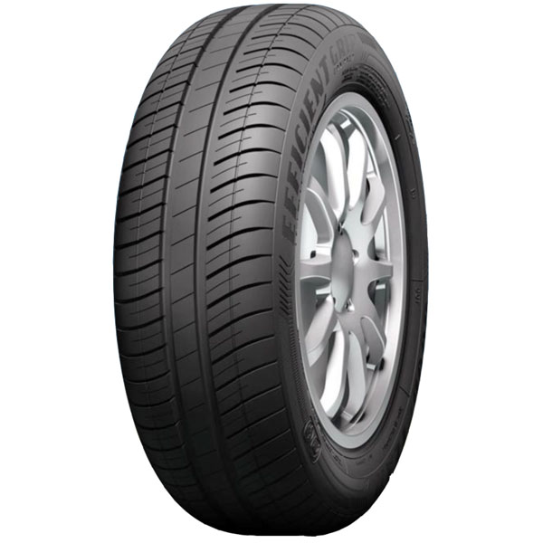 155 70 r13 75T goodyear efficientgrip compact