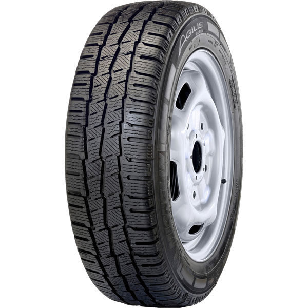 195 75 r16C 107R michelin agilis alpin